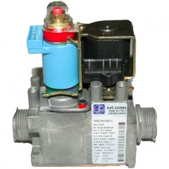 Vana gaz Sigma 845