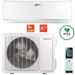 Aer conditionat Vitoclima 200-S HE 9000