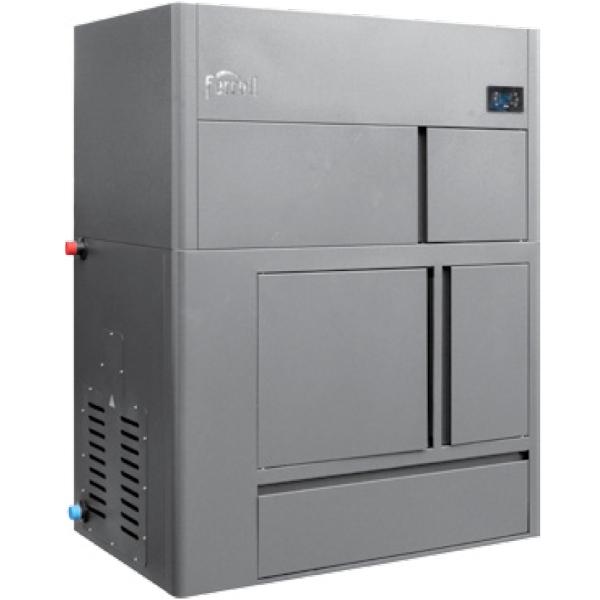 Cazan BioPellet Tech SC 44S