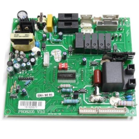 Placa electronica 39848642