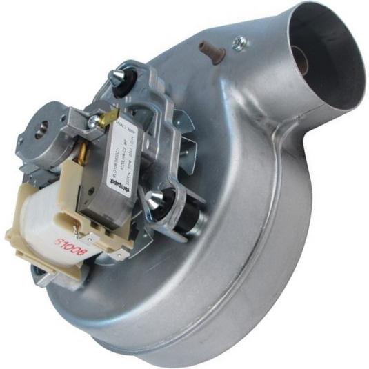 Ventilator Domicompact 39817550
