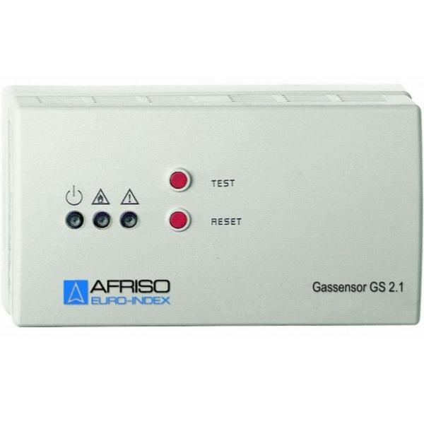 Detector gaze GS 2.1