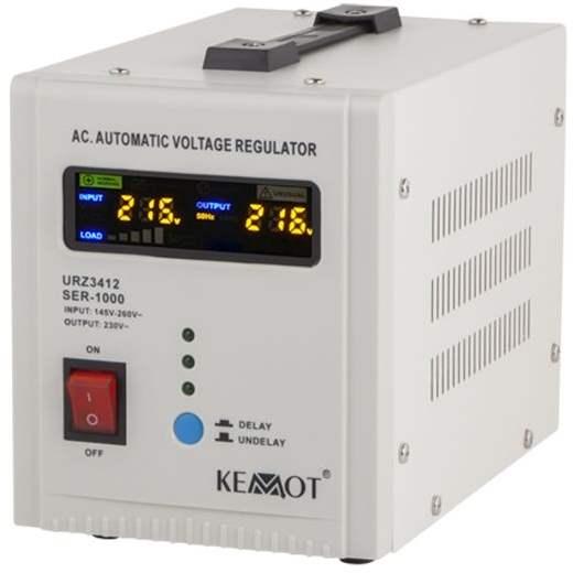 Stabilizator tensiune URZ3412 1000 VA