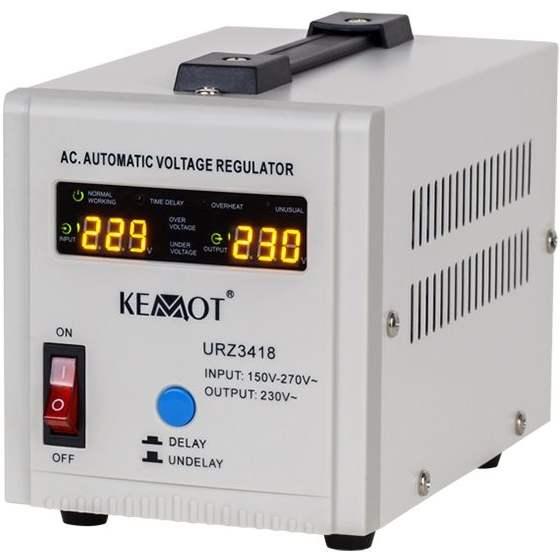 Stabilizator tensiune URZ3418 500 VA