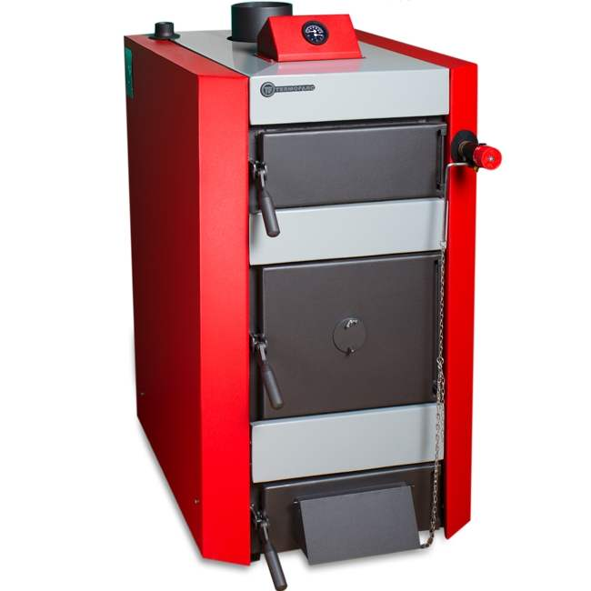 Cazan combustibil solid FI-NS 50