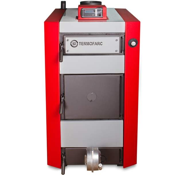 Cazan combustibil solid FI-NS 150