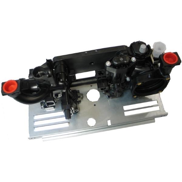 Bloc hidraulic combi EU3 30 kW