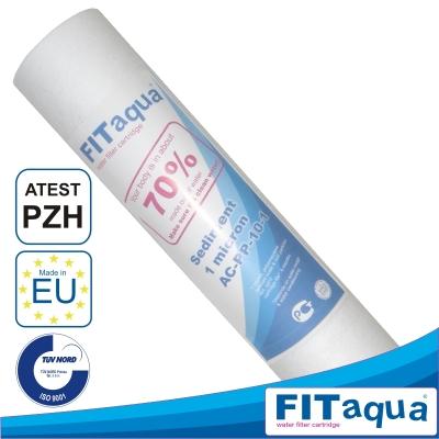 Cartus Filtru 10 PP 1 micron