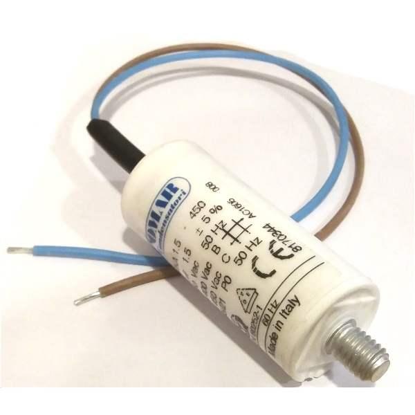 Condensator Bosch 1,5 uF ST 882