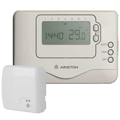 Cronotermostat wireless on-off 3318591