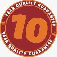 Garantie 10 ani radiatoare Purmo