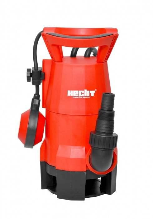 Pompa apa uzata Hecht 3401
