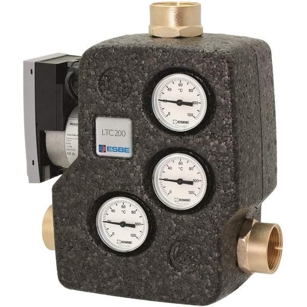 Grup pompare termostatic LTC261 32-60