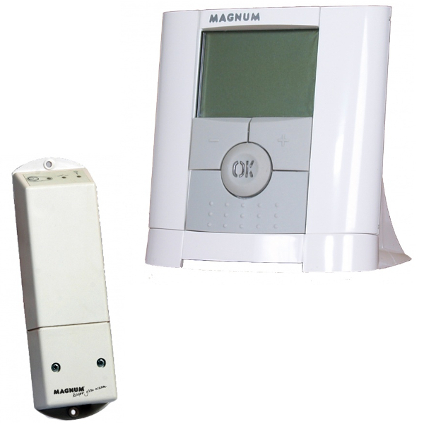 Termostat Magnum RF Basic