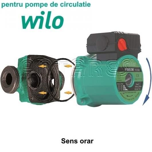 Motor Pompa tip Wilo 5m