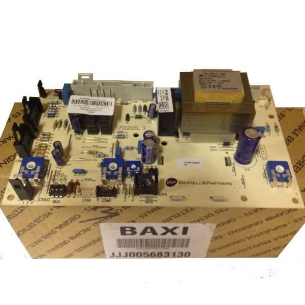 Baxi eco 280 fi manual utilizare shoogle for Baxi eco 3 manuale