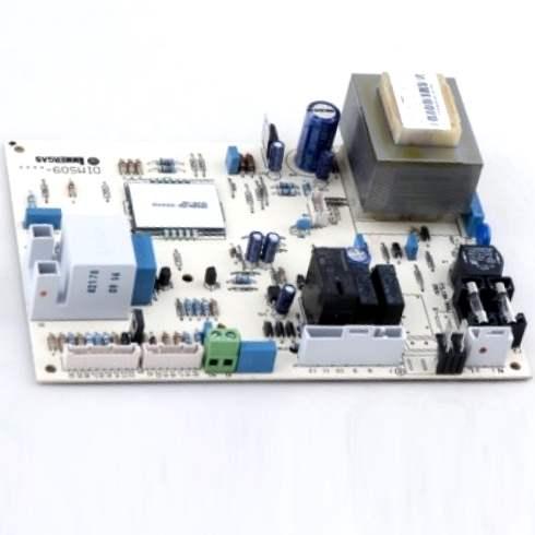 Placa electronica Eolo Star 3E