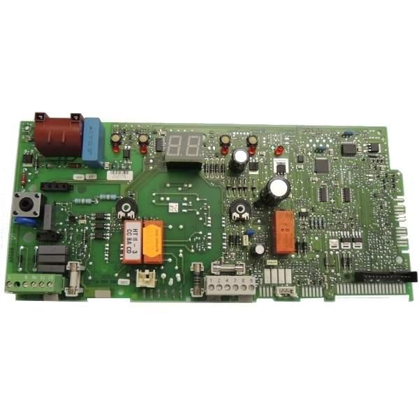 Placa electronica Eurostar ZWE -4