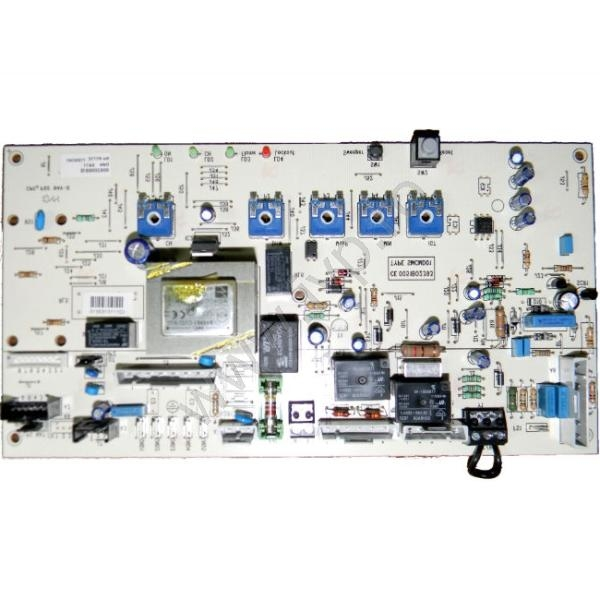 Placa electronica U012
