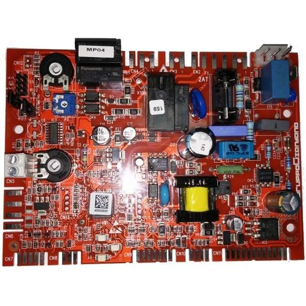 Placa electronica MP04