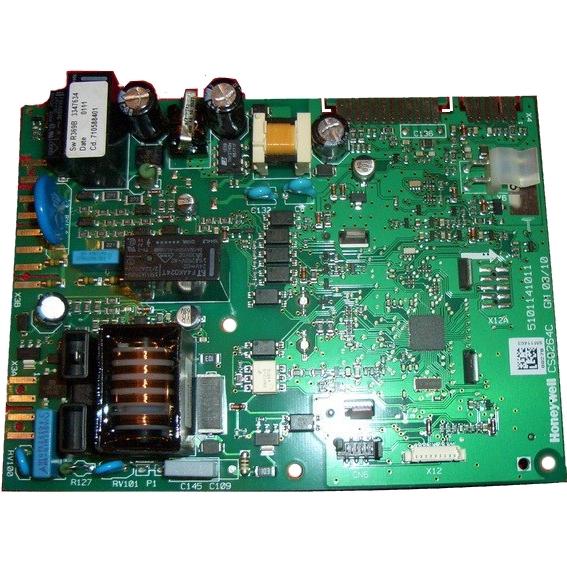Placa electronica Quasar D
