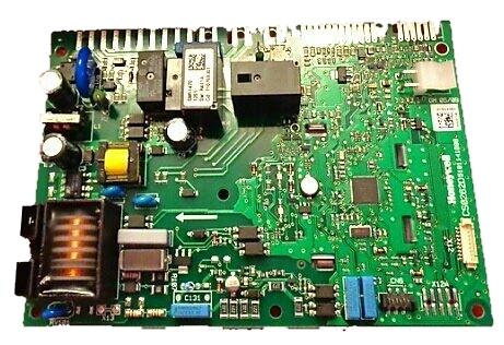 Placa electronica Quasar D 24-1