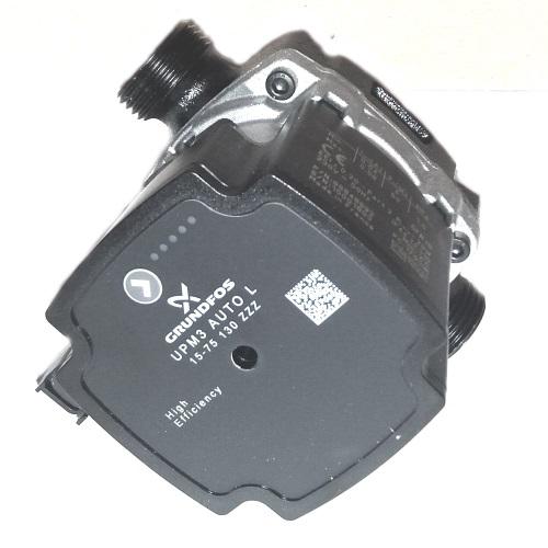 Pompa circulatie UPM3 AUTO L 15-75