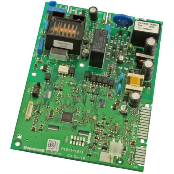 Placa electronica Quasar D C108