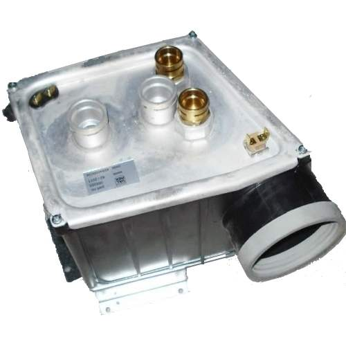 Recuperator caldura condensare GB012 Condens 2000