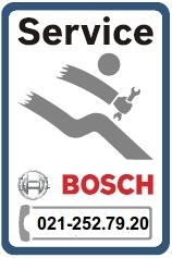 Service Bosch termotehnica