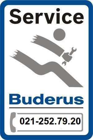Service centrale termice Buderus
