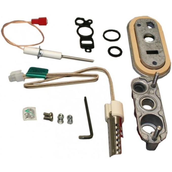 Set electrozi incandescenti 50-100 kW