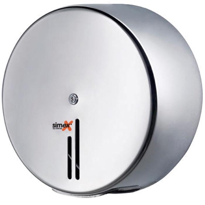 Dispenser hartie Simex HIS 06004 inox satinat