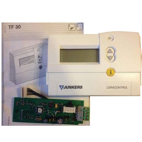 Telecomanda TF30