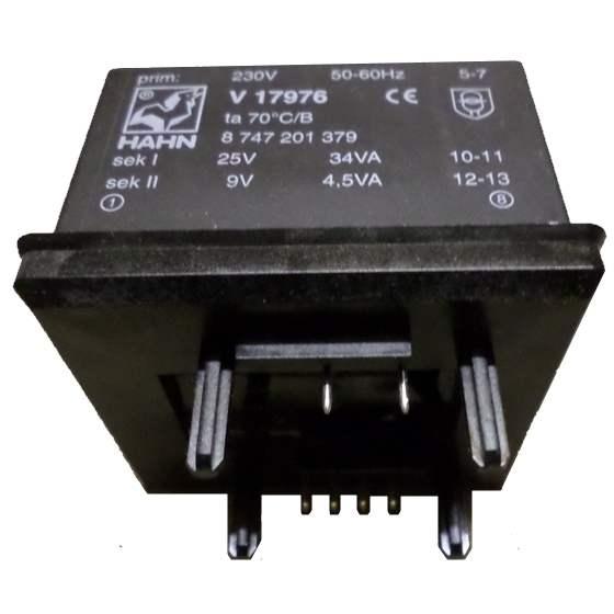 Transformator ZWC3 ZWE24-5 ZSBR28