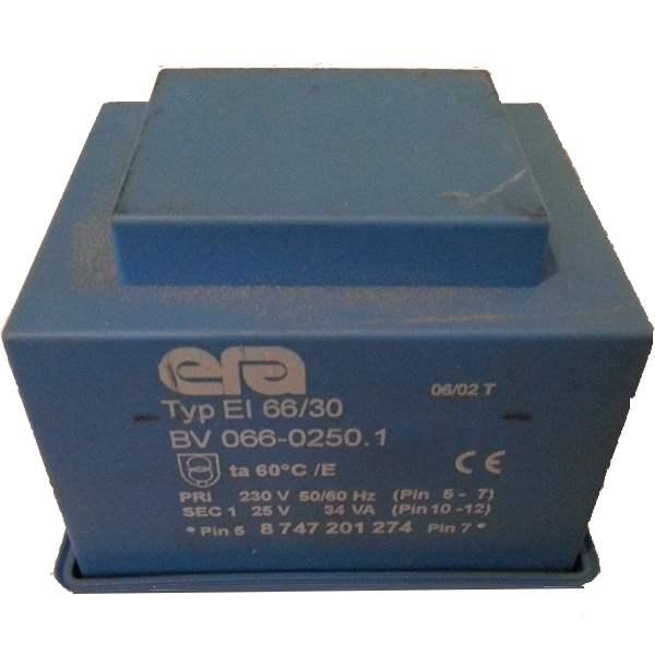 Transformator Placa U022