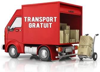 transport centrala pe lemne