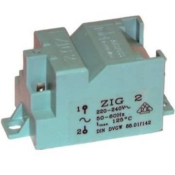 Transformator aprindere ZIG 2